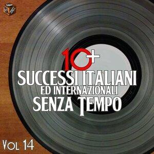 Gennaro Cimmino, Dona, Homo Sapiens 歌手頭像