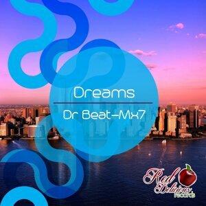 Dr Beat-Mx7 歌手頭像