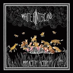 White Hinterland (蒼白祕境) 歌手頭像