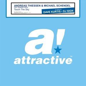 Andreas Thiessen & Michael Schendel & Leandro Costa 歌手頭像
