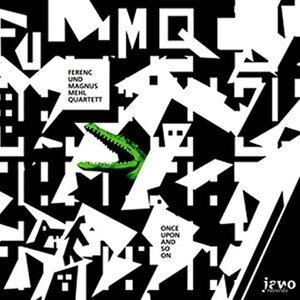 FUMMQ-Ferenc, Magnus Mehl Quartett 歌手頭像