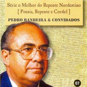 Pedro Bandeira 歌手頭像