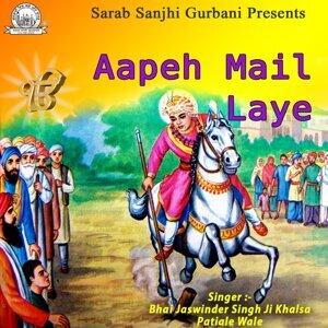 Bhai Jaswinder Singh Ji Khalsa Patiale Wale 歌手頭像