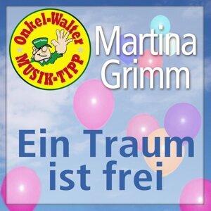 Martina Grimm アーティスト写真