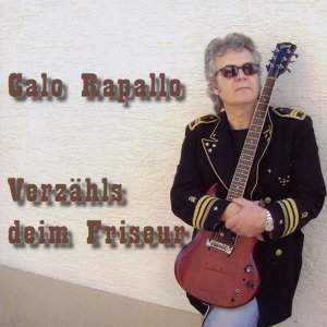 Calo Rapallo 歌手頭像