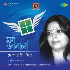 Debarati Mitra 歌手頭像