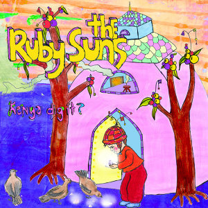 The Ruby Suns 歌手頭像