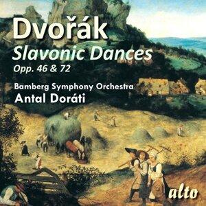 Bamberg Symphony Orchestra & Antal Dorati 歌手頭像