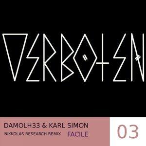 Damolh33 & Karl Simon