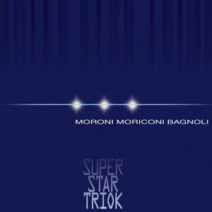 Dado Moroni, M.Moriconi, S.Bagnoli 歌手頭像