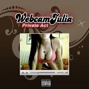 Webcam Julia 歌手頭像