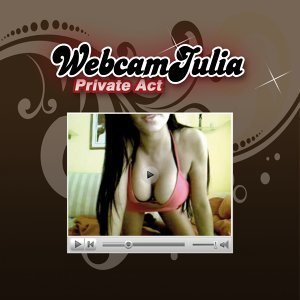 Webcam Julia 歌手頭像