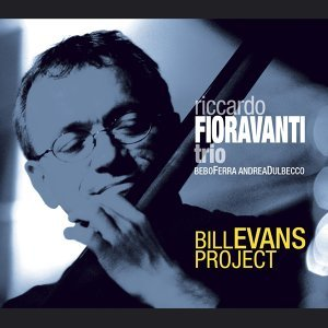 Riccardo Fioravanti Trio 歌手頭像