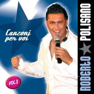 Roberto Polisano 歌手頭像