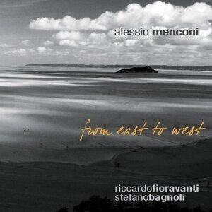 Alessio Menconi trio 歌手頭像