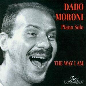 Dado Moroni 歌手頭像