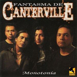 Fantasma De Canterville