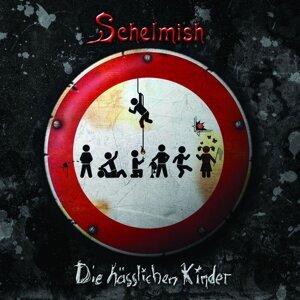 Schelmish