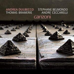 Andrea Dulbecco, Stephane Belmondo, Thomas Bramerie, Andrè Ceccarelli 歌手頭像