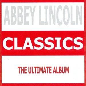 Abbey Lincoln 歌手頭像