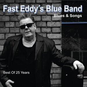 Fast Eddy's Blue Band