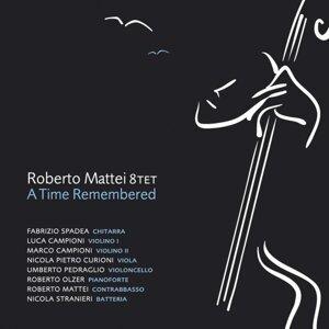 Roberto Mattei 8tet 歌手頭像