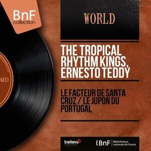 The Tropical Rhythm Kings, Ernesto Teddy 歌手頭像