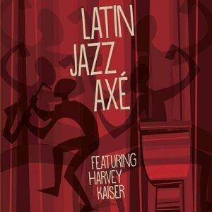Latin Jazz Axé 歌手頭像