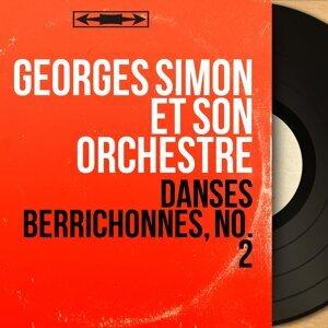Georges Simon et son orchestre 歌手頭像