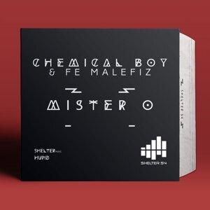 Chemical Boy, Fe Malefiz 歌手頭像