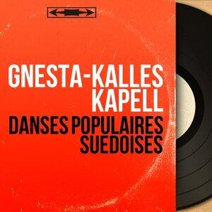 Gnesta-Kalles Kapell 歌手頭像