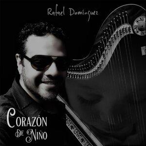 Rafael Dominguez 歌手頭像