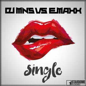 DJ MNS, E-MaxX 歌手頭像