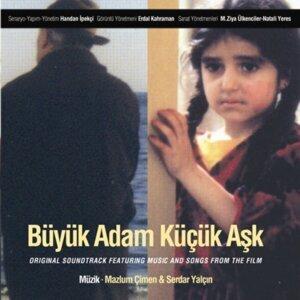 Mazlum Çimen, Serdar Yalçın 歌手頭像