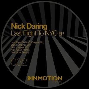 Nick Daring