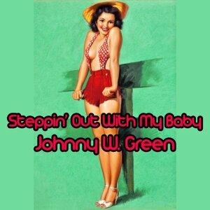 Johnny W. Green 歌手頭像