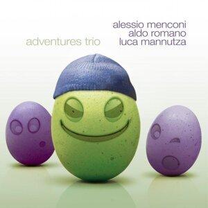 Aldo Romano, Alessio Menconi, Luca Mannutza 歌手頭像