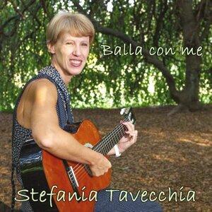 Stefania Tavecchia 歌手頭像