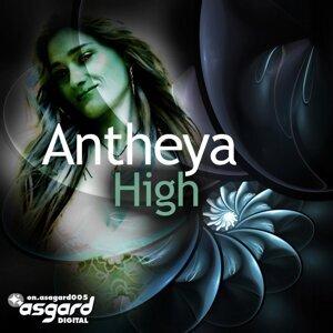 Antheya 歌手頭像
