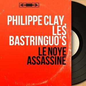 Philippe Clay, Les Bastringuo's 歌手頭像