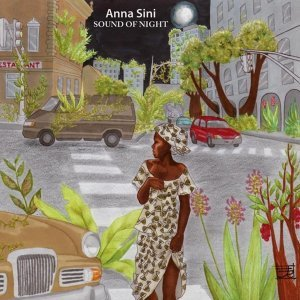 Anna Sini 歌手頭像