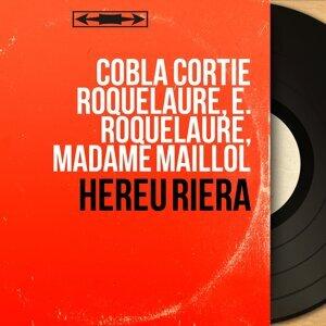 Cobla Cortie Roquelaure, E. Roquelaure, Madame Maillol 歌手頭像