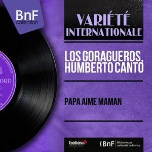 Los Goragueros, Humberto Canto 歌手頭像