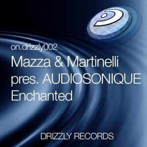 Mazza, Martinelli, Audiosonique 歌手頭像