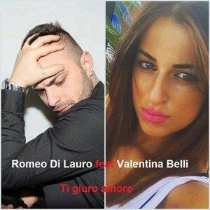 Romeo Di Lauro 歌手頭像