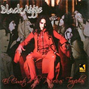 Black Aggie 歌手頭像