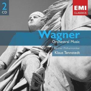 Klaus Tennstedt/Berliner Philharmoniker