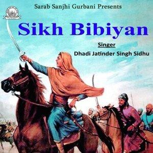 Dhadi Jatinder Singh Sidhu 歌手頭像