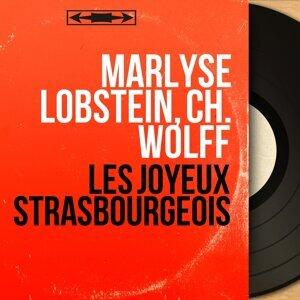 Marlyse Lobstein, Ch. Wolff 歌手頭像