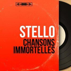 Stello 歌手頭像